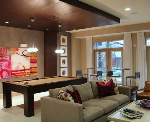 Multifamily Interior Design Kathy Andrews Interiors Interior Architecture Wall and Graphics 4