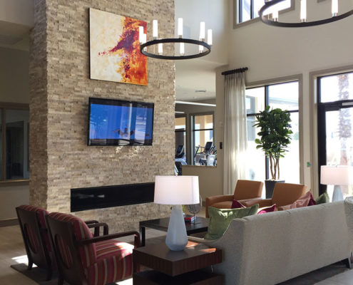 Multifamily Interior Design Kathy Andrews Interiors Interior Architecture Wall and Graphics