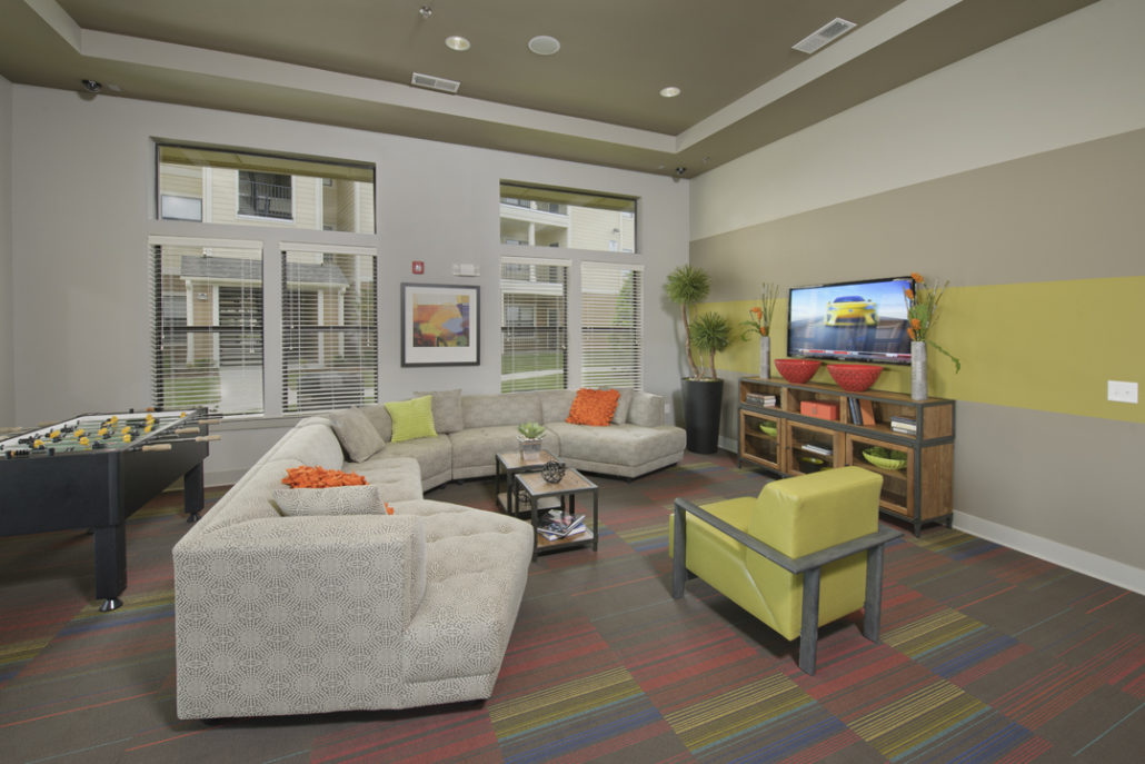 West Virginia University Student Housing — Kathy Andrews ...