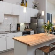 Multifamily Interior Design Kathy Andrews Interiors Multifamily The Corazon Model kitchen
