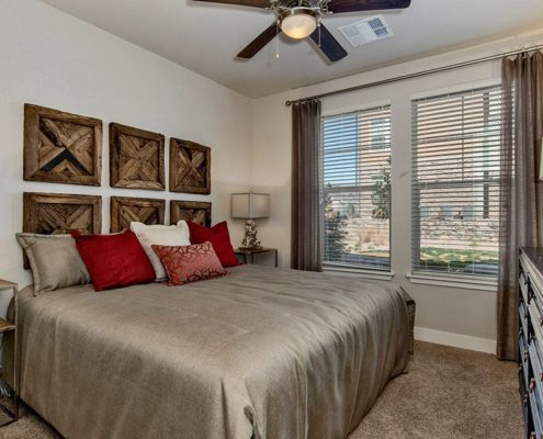 Multifamily Interior Design Kathy Andrews Interiors Multifamily Bell Ken-Caryl Model Bedroom