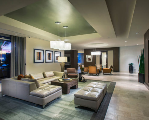 Multifamily Interior Design Kathy Andrews Interiors Hanover Post Oak Multifamily Leasing and Amenity Center club room