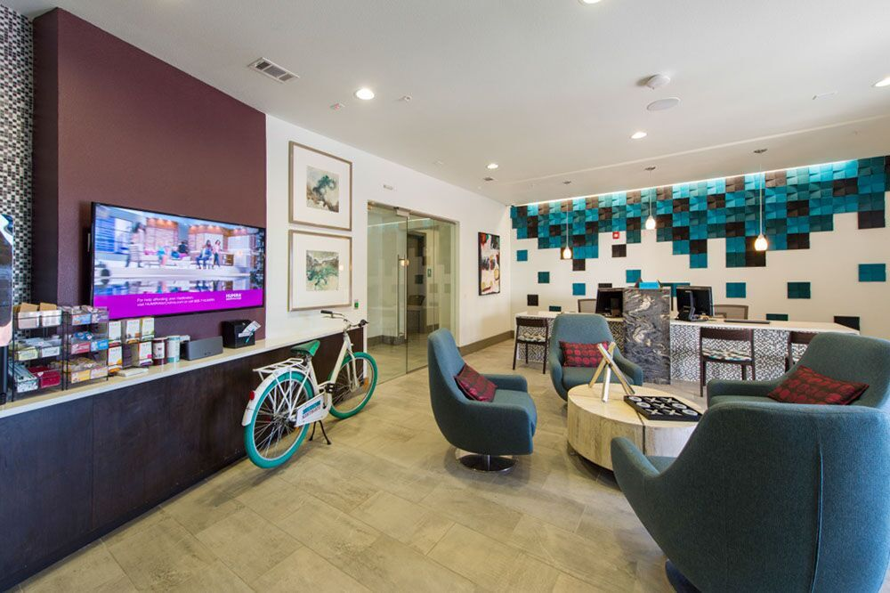Student Housing Interior Design Kathy Andrews Interiors Student Housing  Dinerstein Companies Sterling Northgate College Station TX