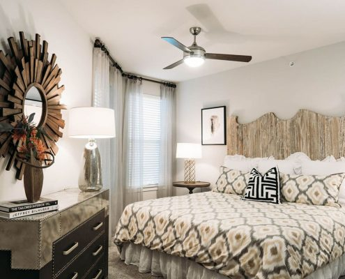 Kathy Andrews Interiors Ridgeline at Rogers Ranch Model 2