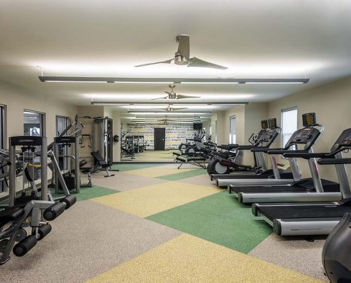 Kathy Andrews Interiors Student Housing Interior Design College Suites at Hudson Valley Fitness