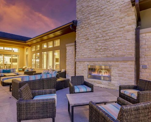 Kathy Andrews Interiors Multifamily Interior Design Outdoor Touchstone Outdoor Living